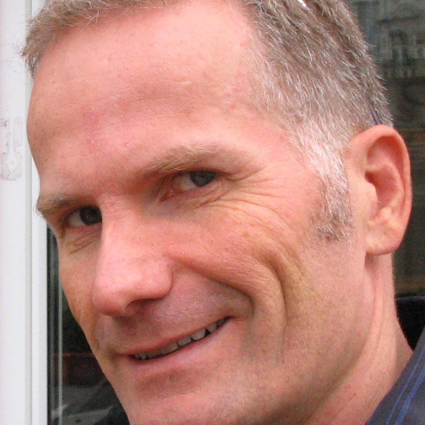 Alec Kinnear