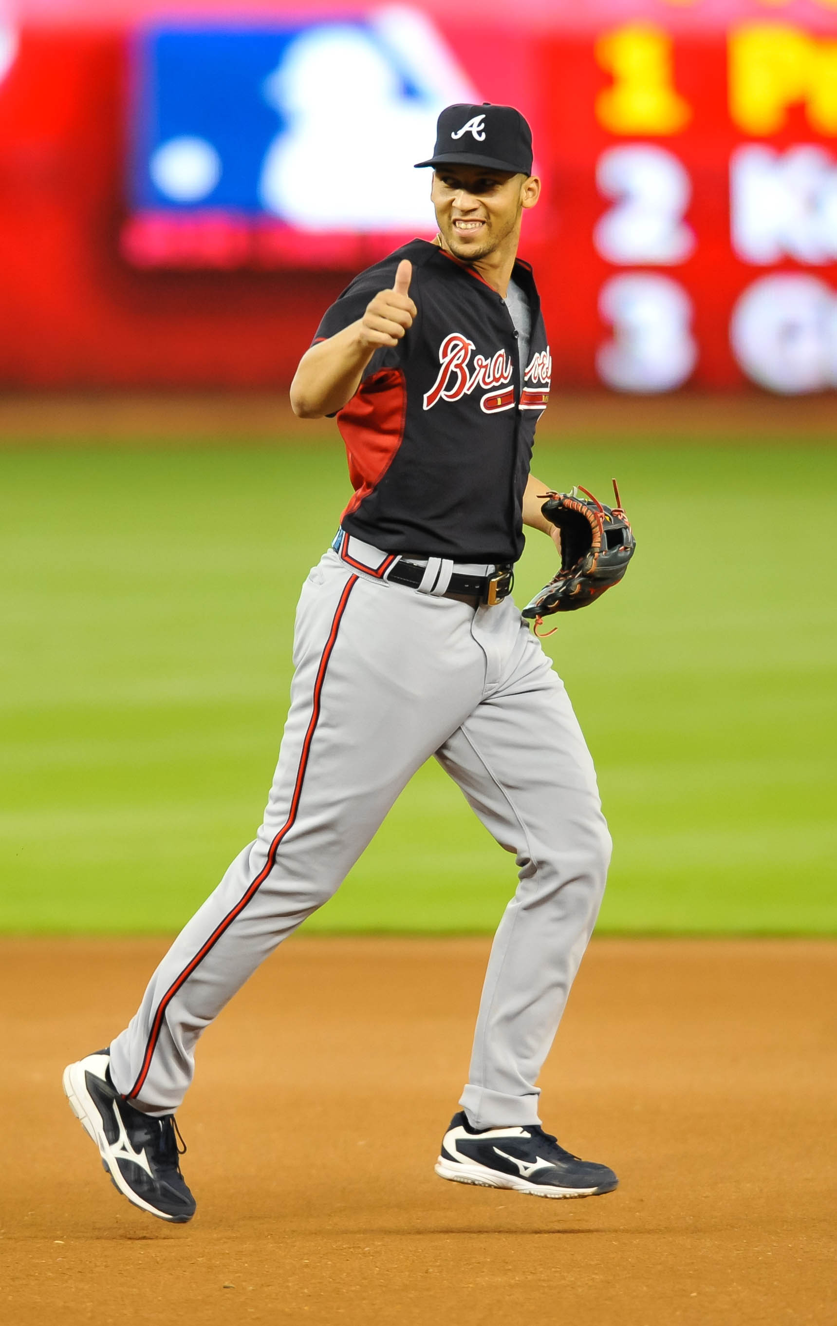 Angels Acquire Andrelton Simmons Mlb Trade Rumors