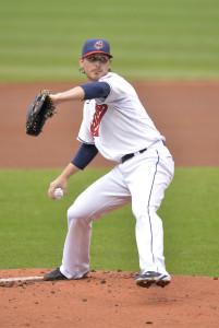 Josh Tomlin