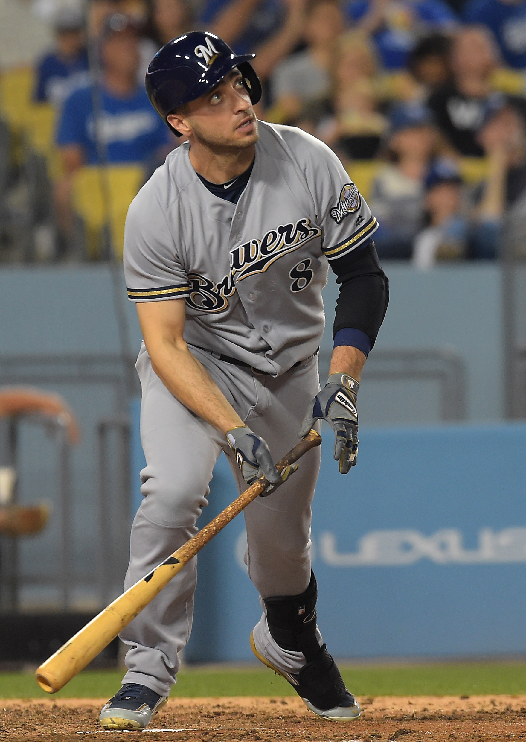 Looking For A Match In A Ryan Braun Trade - MLB Trade Rumors