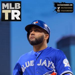Kendrys Morales Blue Jays | MLBTR photo