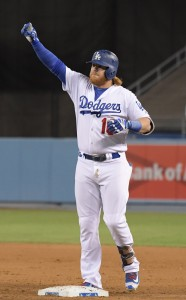 Dodgers, Justin Turner Reportedly Finalize Four-Year Agreement